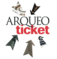 arqueo ticket